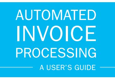 AP Automation User Guide