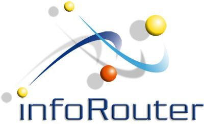 infoRouter Document Management Software