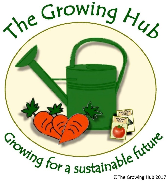 The Growing Hub Logo cropped