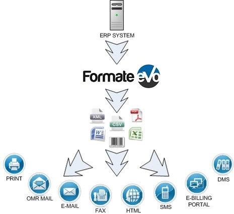 Formate overview